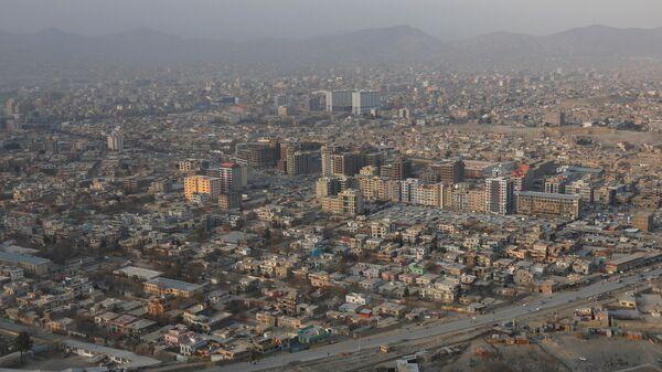 Kabul, Afganistán (archivo) - Sputnik Mundo