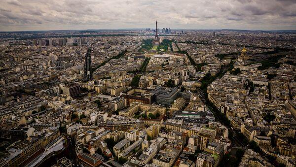 París, Francia - Sputnik Mundo