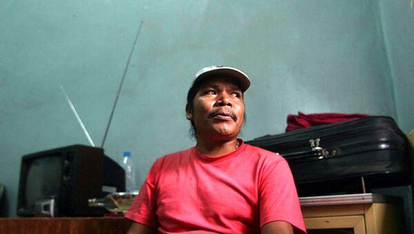 Isidro Baldenegro, defensor ambientalista y de derechos humanos - Sputnik Mundo
