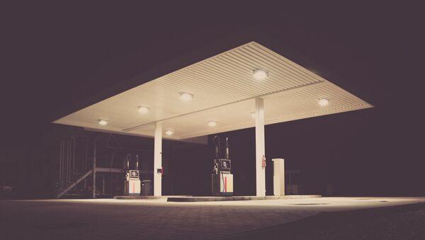 Gasolinera - Sputnik Mundo