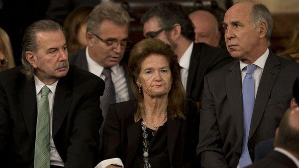 La jueza argentina Elena Highton de Nolasco - Sputnik Mundo