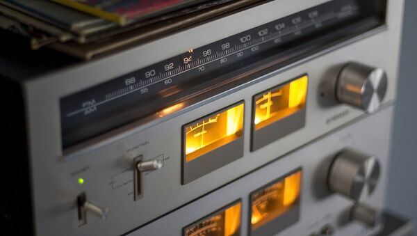 Radio - Sputnik Mundo