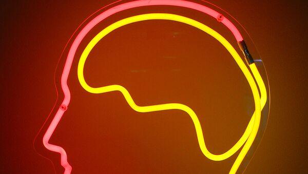 Cerebro - Sputnik Mundo