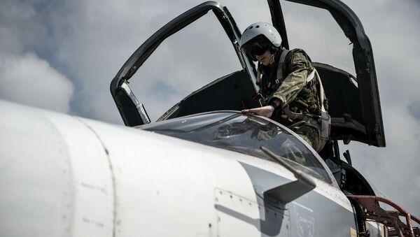 La lucha de las tropas rusas contra los terroristas en Siria, en imágenes - Sputnik Mundo