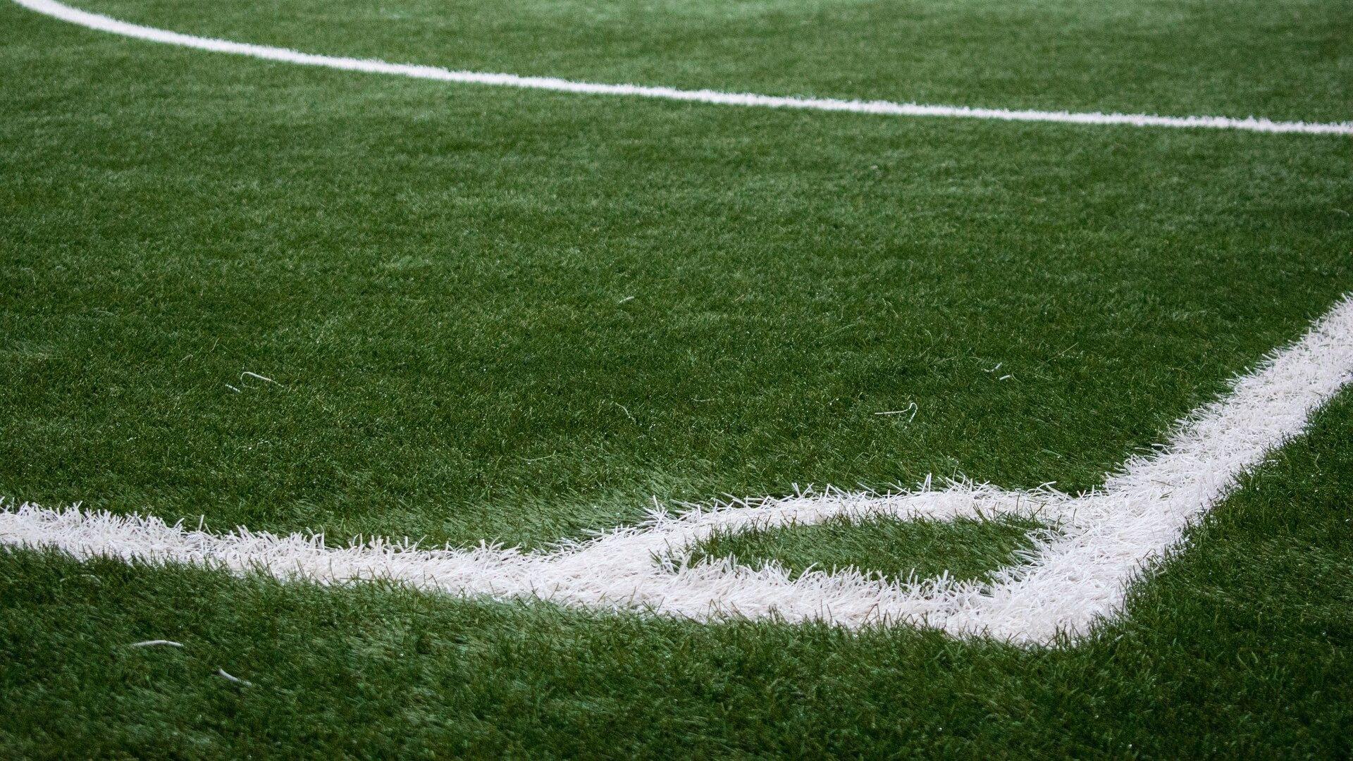 Campo de fútbol (imagen referencial) - Sputnik Mundo, 1920, 01.09.2021