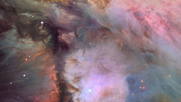 La nebulosa de Orión - Sputnik Mundo