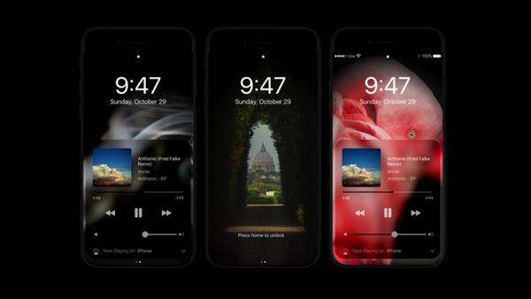 iPhone 8 Concept Video - Dark Mode on OLED screen - Sputnik Mundo
