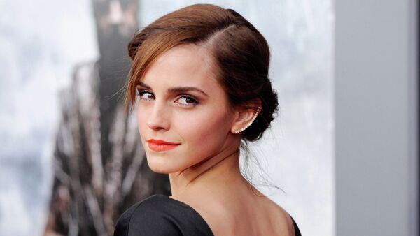 Emma Watson (archivo) - Sputnik Mundo