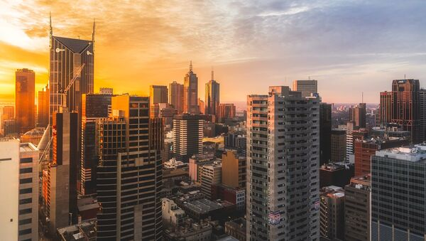 Melbourne, Australia - Sputnik Mundo