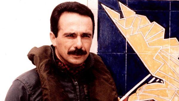 Brigadier Horacio Mir González - Sputnik Mundo