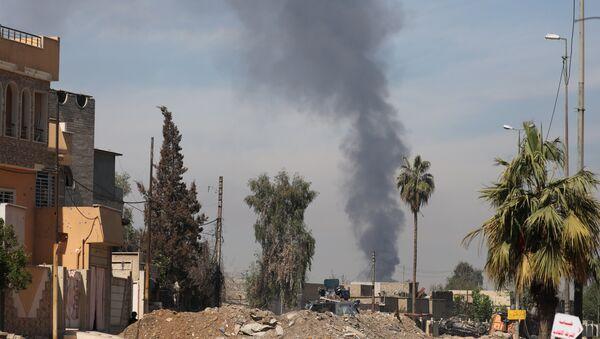 Situación en Irak (archivo) - Sputnik Mundo