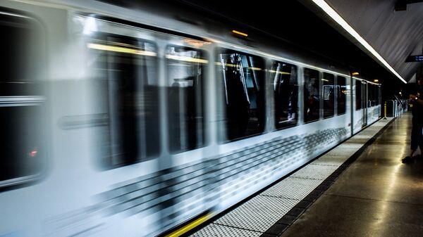 Metro - Sputnik Mundo
