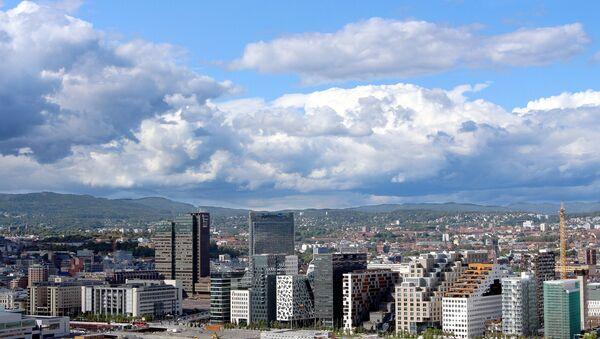 Oslo - Sputnik Mundo