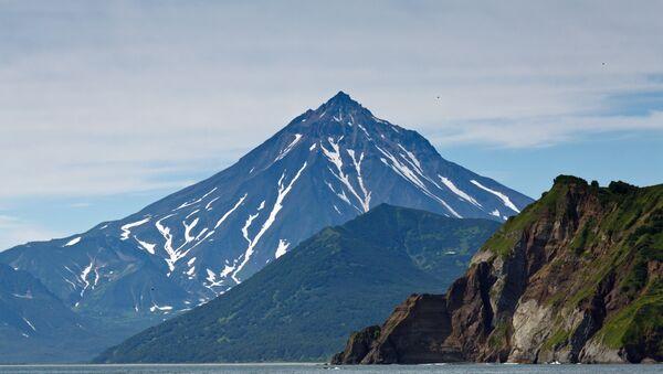 Kamchatka - Sputnik Mundo