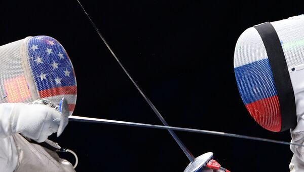 US vs Russia - Sputnik Mundo
