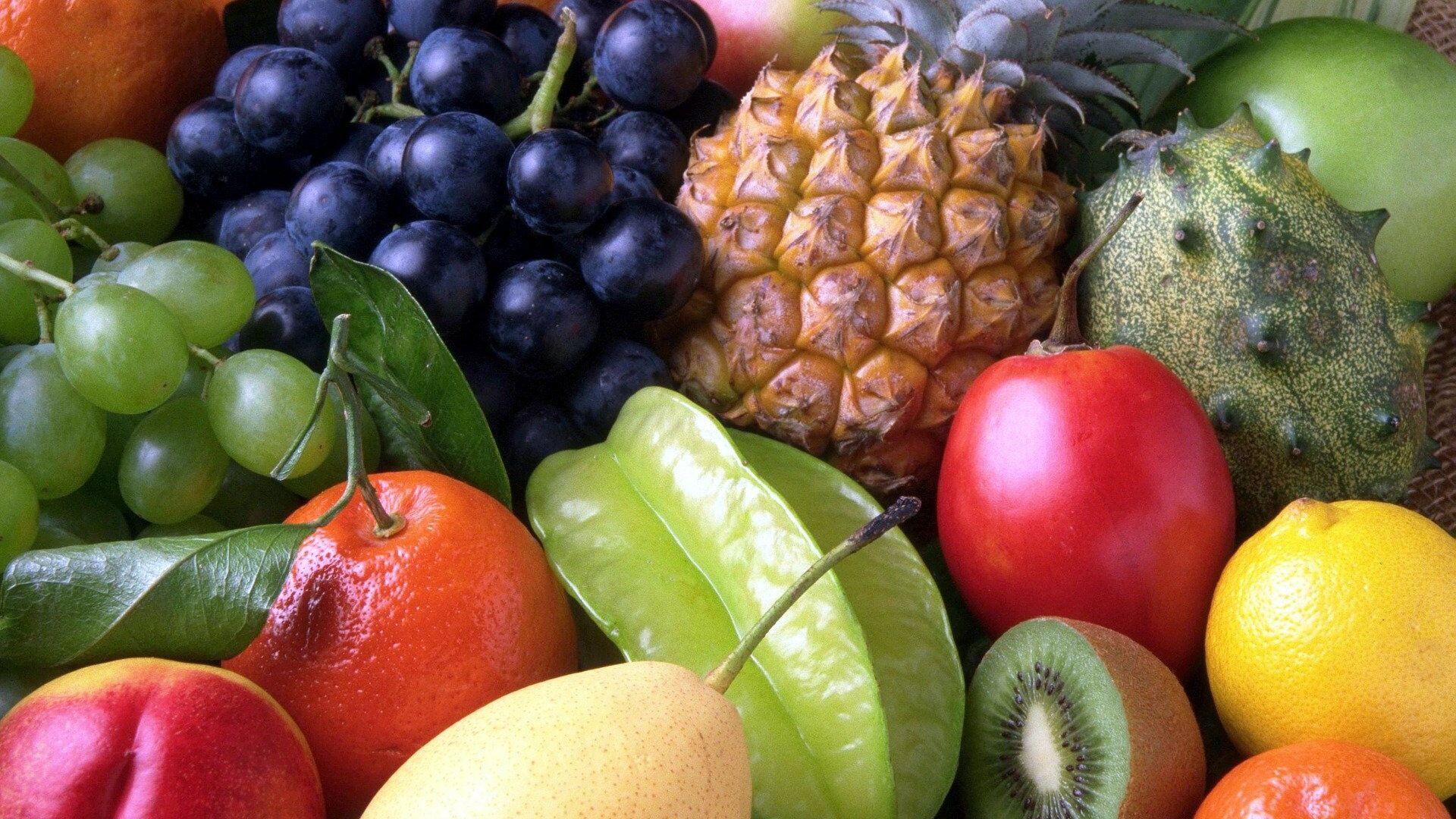 Frutas tropicales (imagen referencial) - Sputnik Mundo, 1920, 07.09.2021