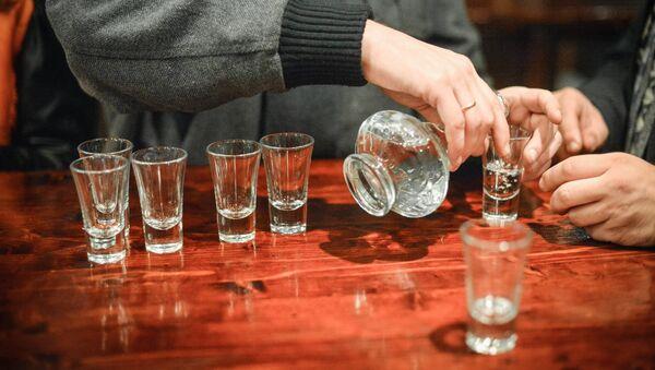 Vodka - Sputnik Mundo