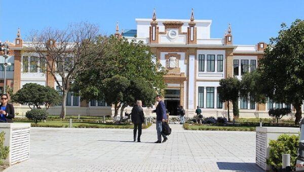 El Museo Ruso abre en Málaga su primera filial en el extranjero - Sputnik Mundo