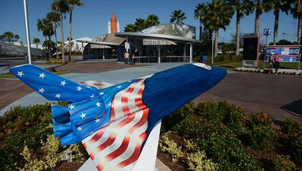 Centro Espacial Kennedy en Florida - Sputnik Mundo