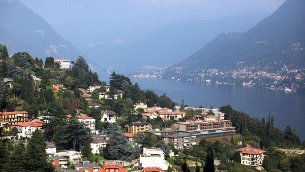 Lombardía, Italia - Sputnik Mundo