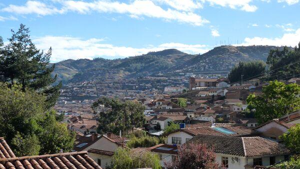 Cusco, Perú - Sputnik Mundo