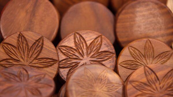 Imagen de marihuana - Sputnik Mundo