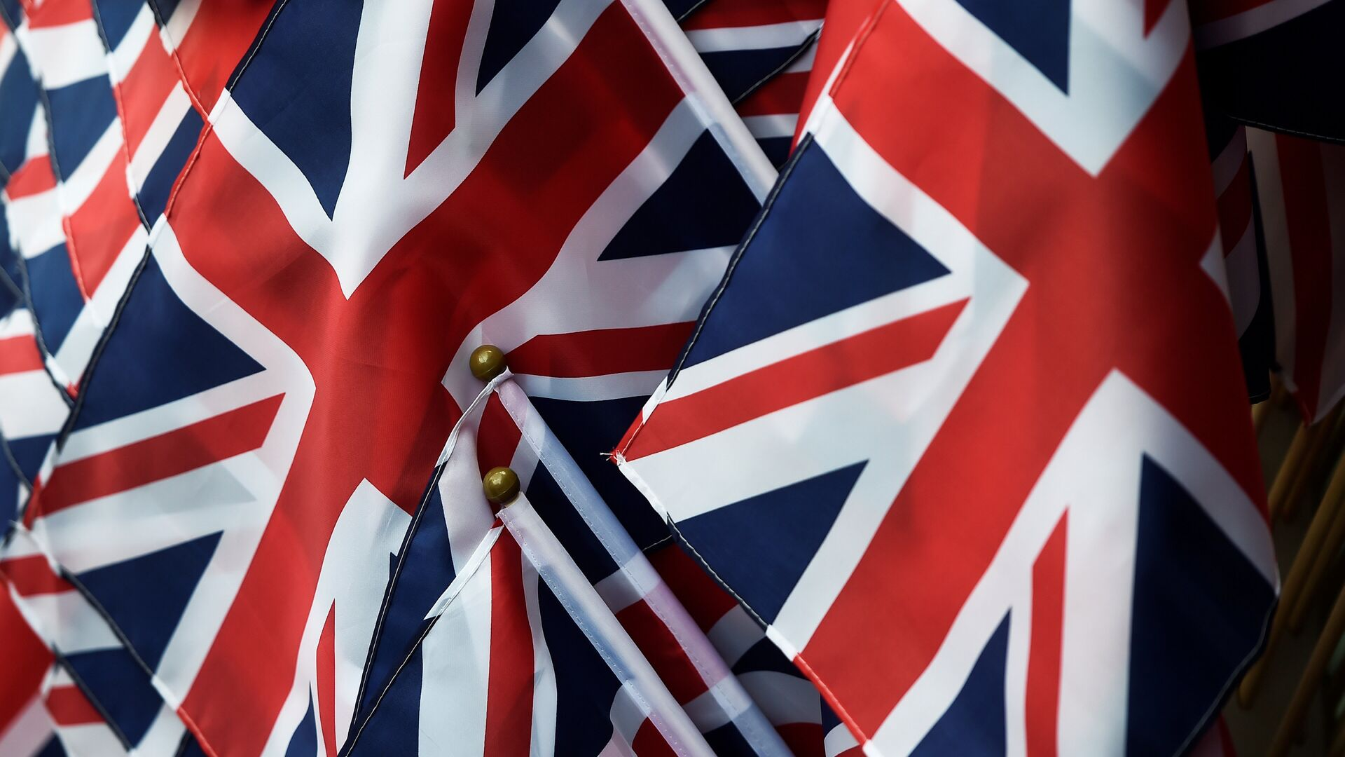 Las banderas del Reino Unido - Sputnik Mundo, 1920, 20.08.2021