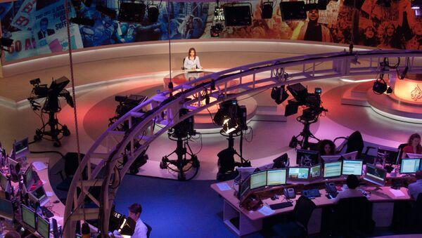 Al Jazeera - Sputnik Mundo
