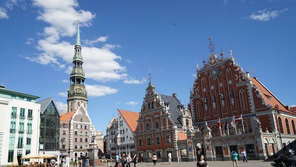 Riga, Letonia (archivo) - Sputnik Mundo