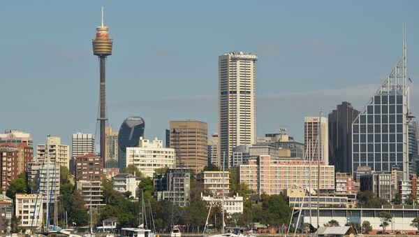 Sídney, Australia - Sputnik Mundo