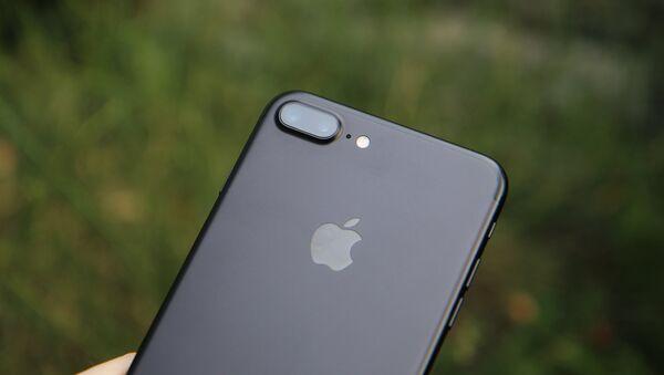 iPhone 7 Plus - Sputnik Mundo