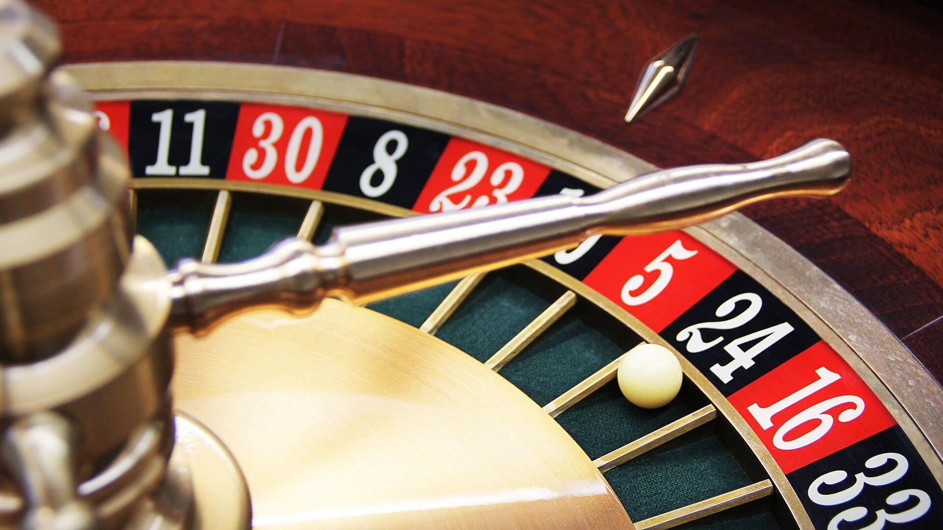Casino (imagen referencial) - Sputnik Mundo, 1920, 19.02.2021