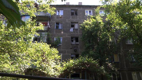 Situación en Lugansk - Sputnik Mundo