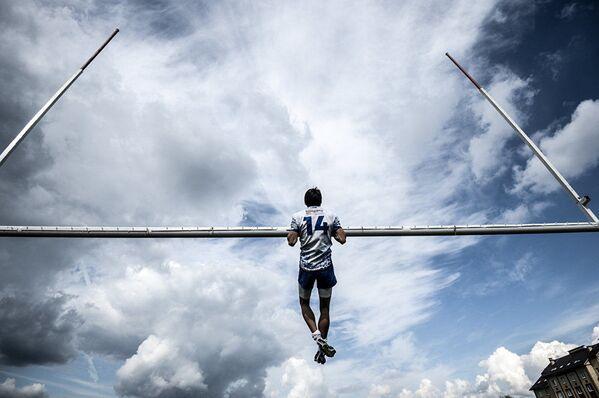 Concurso fotográfico Andréi Stenin: categoría 'Fase de relajación' - Sputnik Mundo
