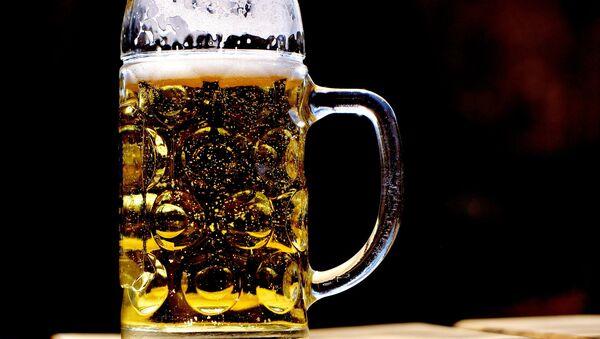 Cerveza - Sputnik Mundo