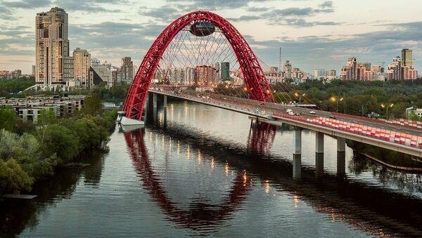 Las ciudades más cómodas para vivir - Sputnik Mundo