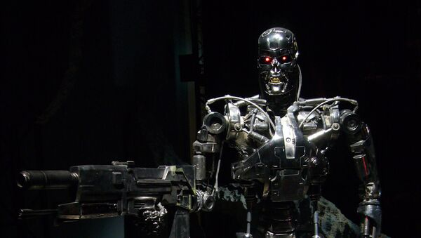Terminator (imagen referencial) - Sputnik Mundo