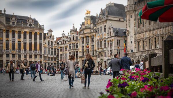Bruselas - Sputnik Mundo