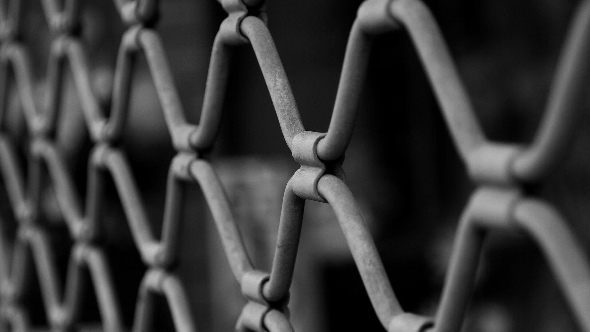 Una cárcel (imagen referencial) - Sputnik Mundo, 1920, 08.08.2021