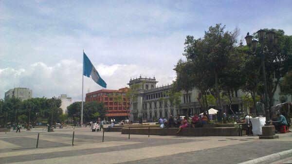 La Ciudad de Guatemala - Sputnik Mundo