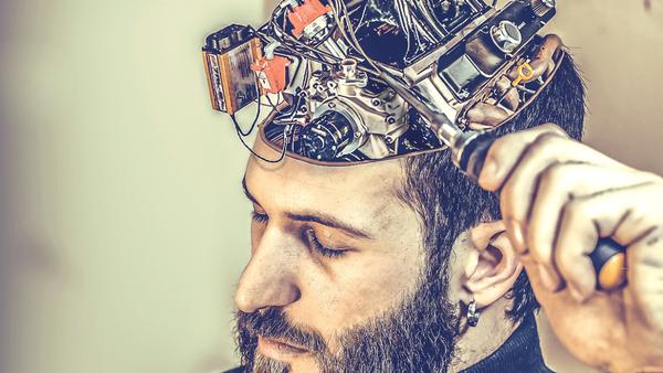Cerebro (ilustración) - Sputnik Mundo