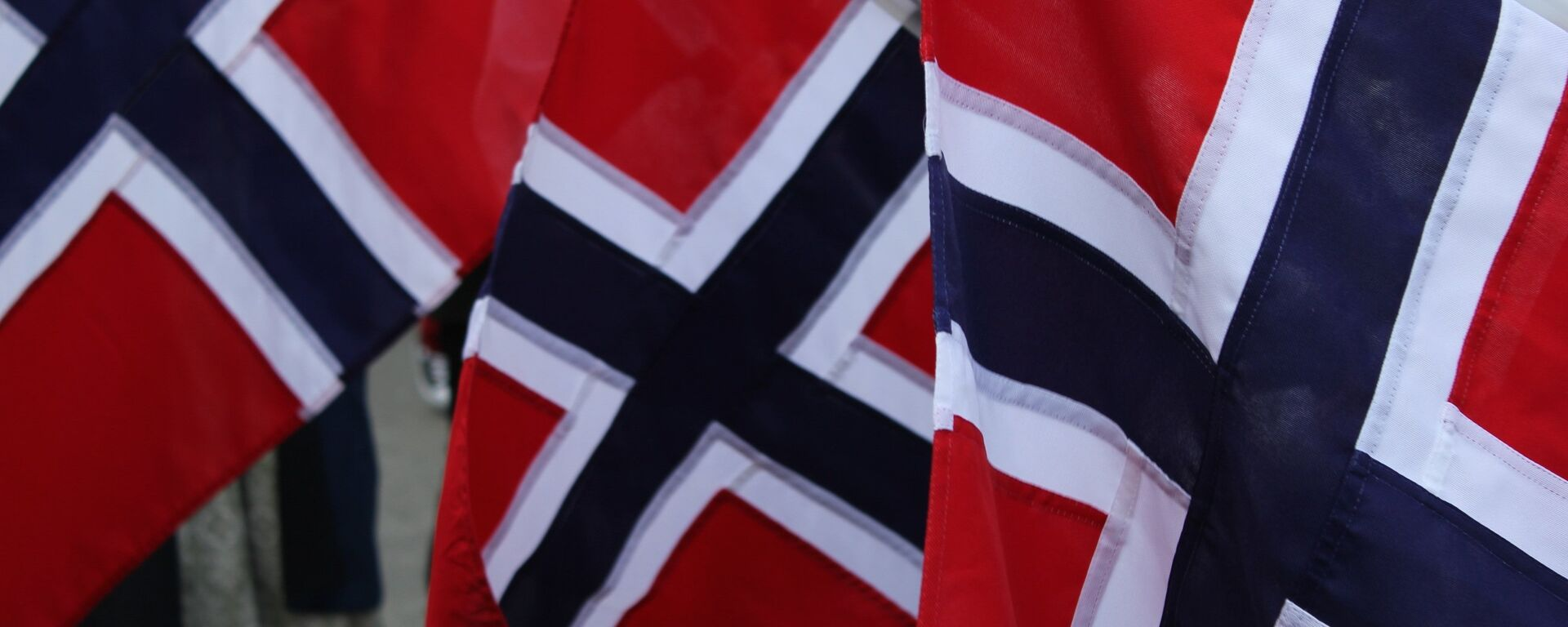 Bandera de Noruega - Sputnik Mundo, 1920, 26.09.2021