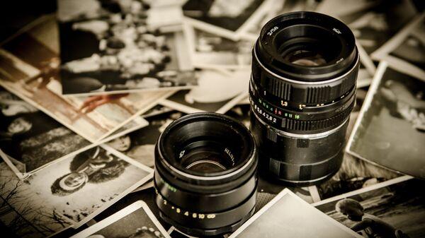 Cámara fotográfica (archivo) - Sputnik Mundo
