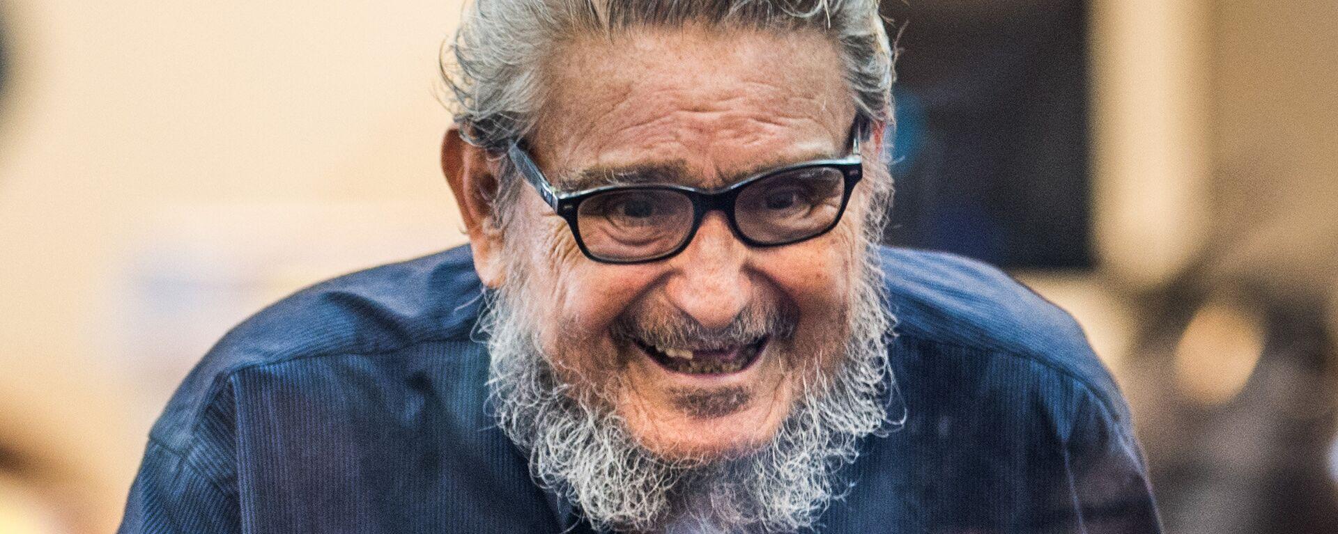 Abimael Guzmán, líder del grupo armado Sendero Luminoso de Perú (archivo) - Sputnik Mundo, 1920, 11.09.2021
