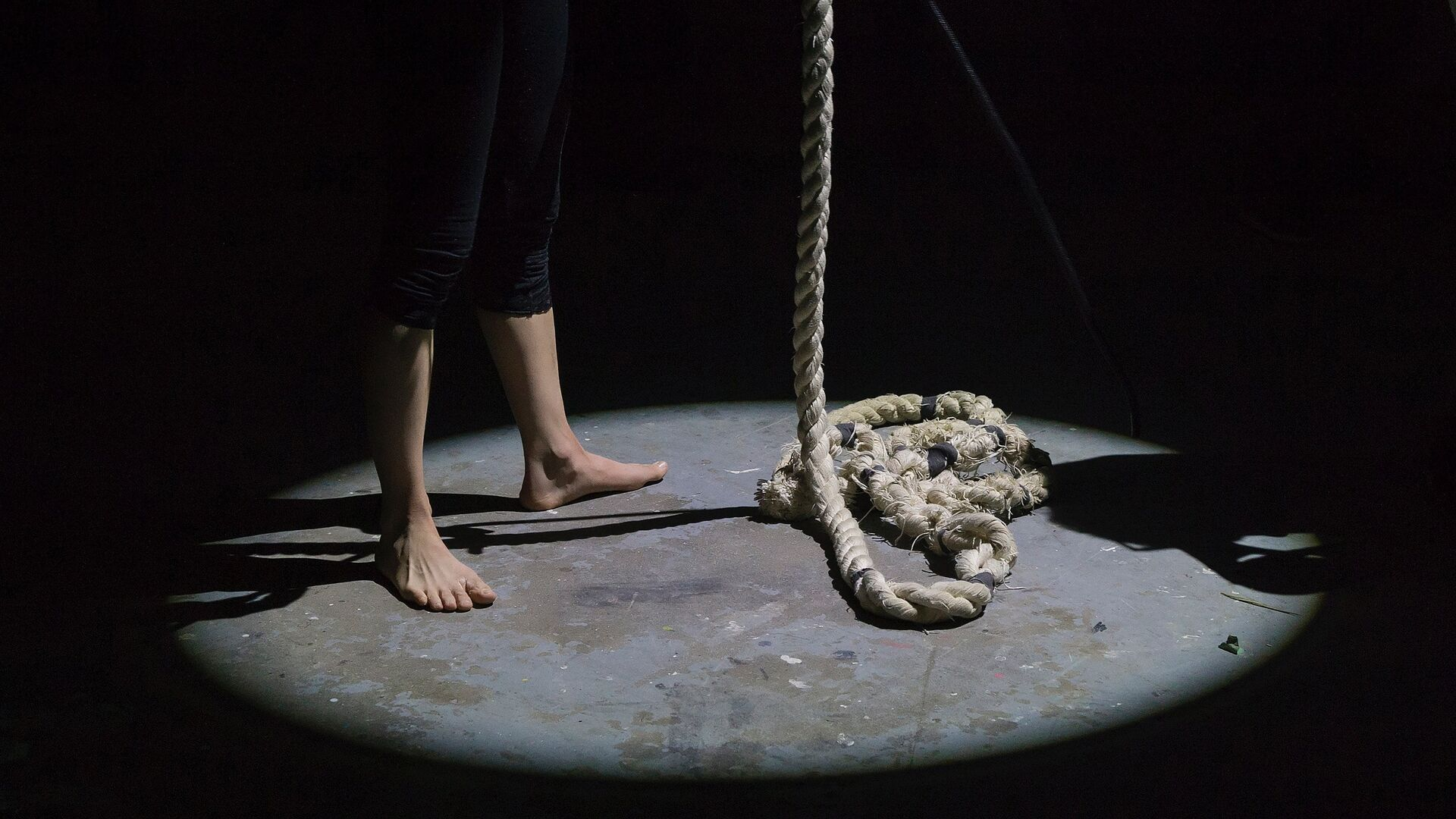Esclavitud (imagen referencial) - Sputnik Mundo, 1920, 29.07.2021