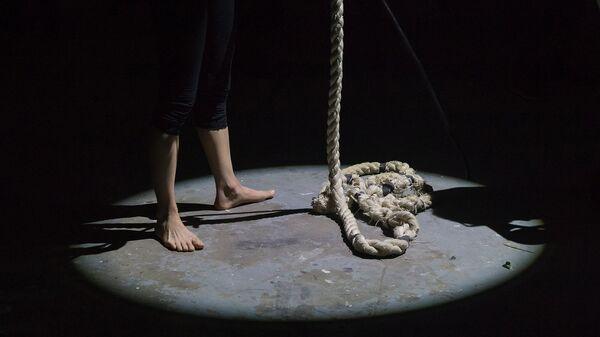 Esclavitud (imagen referencial) - Sputnik Mundo