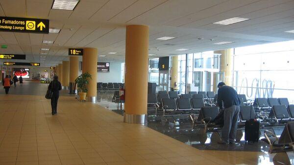 Aeropuerto de Lima - Sputnik Mundo