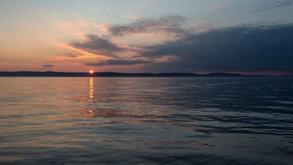 El mar de Barents (imagen referencial) - Sputnik Mundo