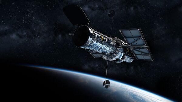 Telescopio Hubble - Sputnik Mundo