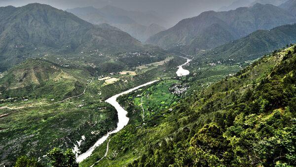 El valle de Sutlej - Sputnik Mundo